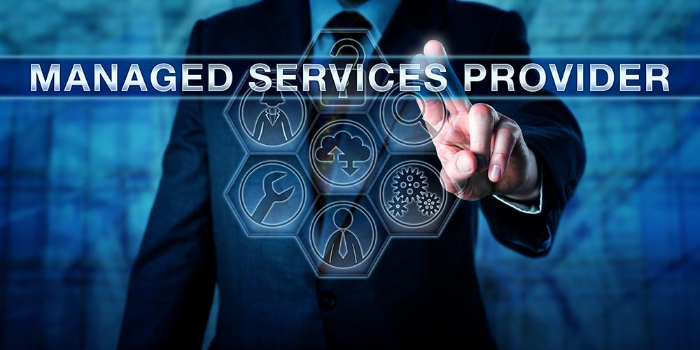 Managed IT Services in Sarasota